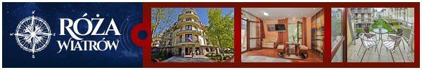 Apartament Róża Wiatrów