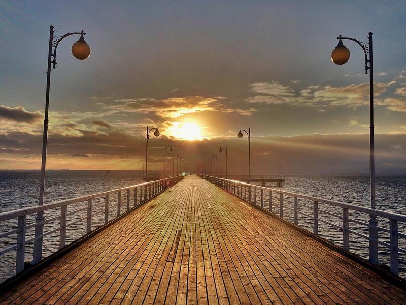Apartamenty nad morzem – z basenem i widokiem na Morze Bałtyckie. Wynajmij luksusowy apartament nad samym Bałtykiem!