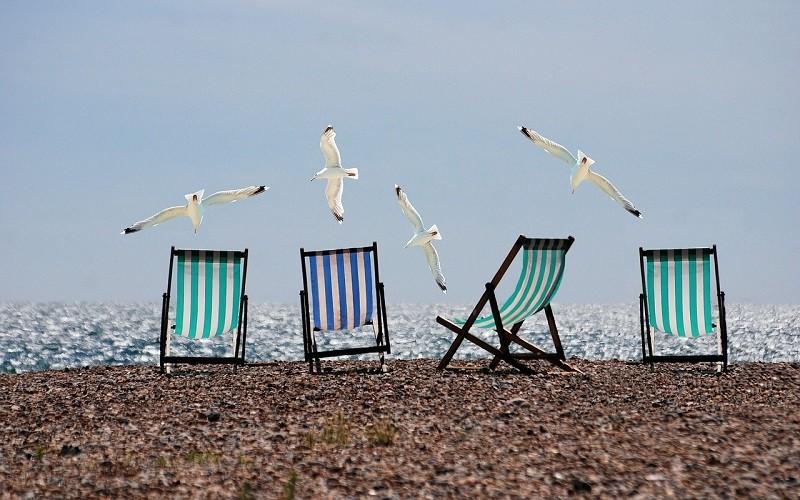Gdzie nad morze? Wybierz najlepsze kąpieliska i noclegi nad Morzem Bałtyckim i skorzystaj z oferty ośrodka wypoczynkowego Baltic Spa w Świnoujściu!