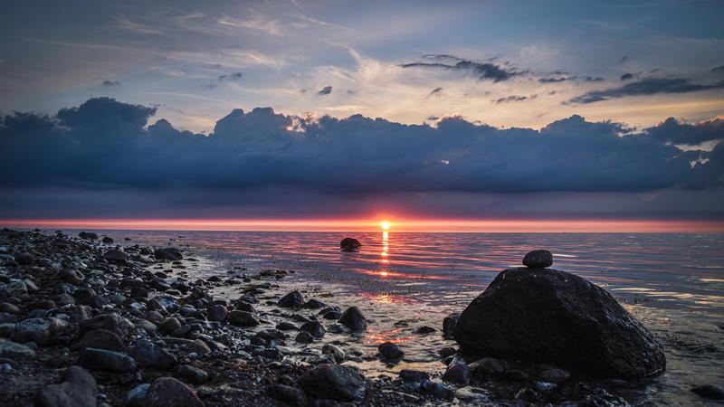 Hotele nad morzem – z wyżywieniem, basenem i spa. Wybierz najlepszy obiekt z widokiem na Morze Bałtyckie!