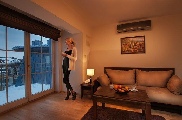 Luksusowe apartamenty nad morzem w ofercie Baltic Spa