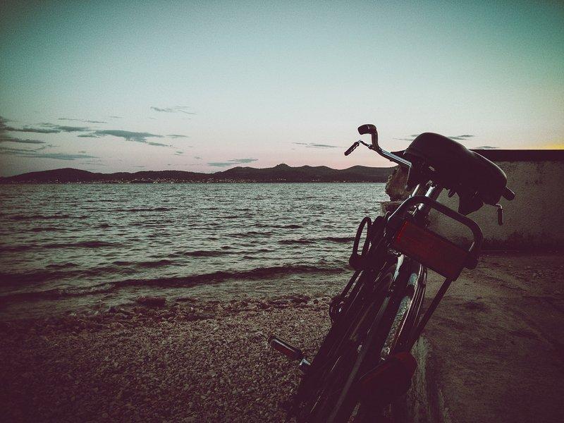 Trasy rowerowe w Świnoujściu