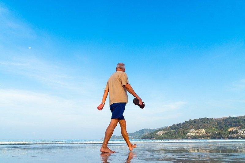 Wczasy dla seniorów nad morzem – propozycja Baltic Spa!