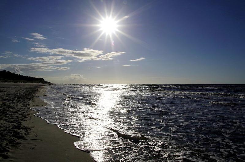 Weekend nad morzem – najlepsze wyjazdy dla dwojga, seniorów i rodzin z dziećmi. Jak zaplanować weekend majowy nad Morzem Bałtyckim?