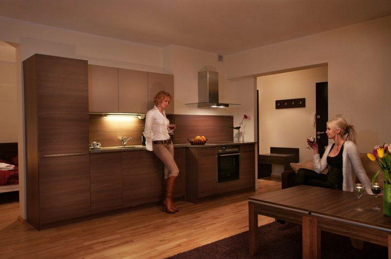 Apartamenty nad morzem z wyżywieniem. Relaks i wypoczynek