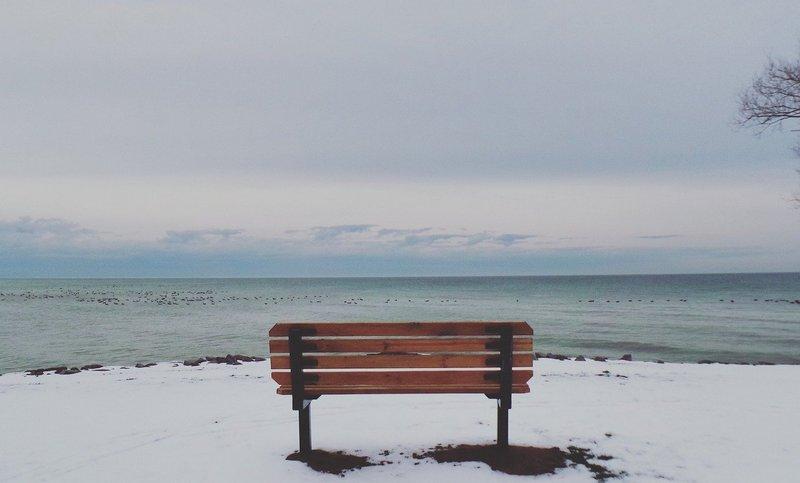 Noclegi nad morzem zimą. Odwiedź Świnoujście poza sezonem