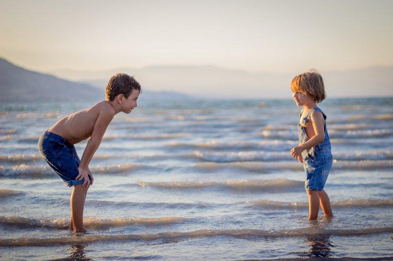 Ośrodek wypoczynkowy nad morzem dla rodzin z dziećmi