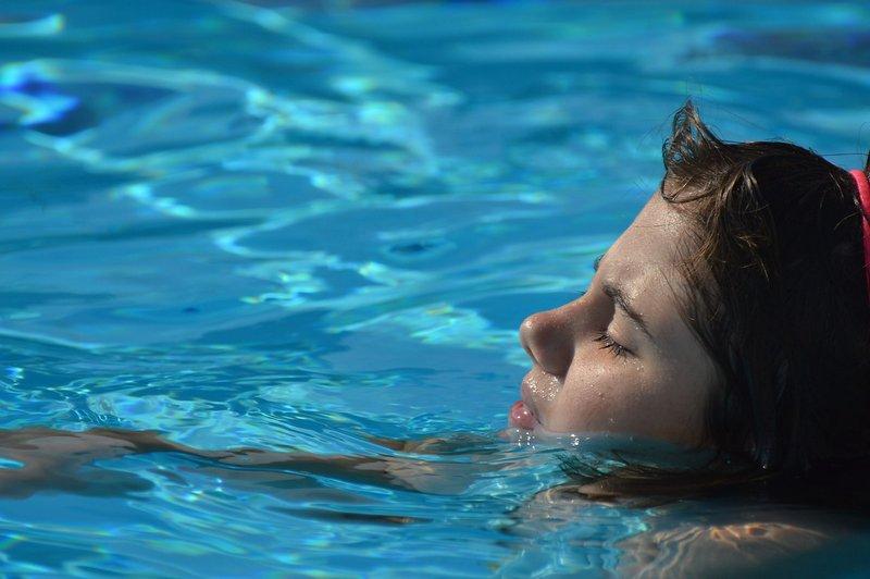 Hotel z basenem w Świnoujściu