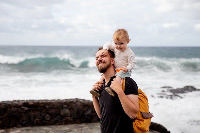 Pokoje rodzinne nad morzem